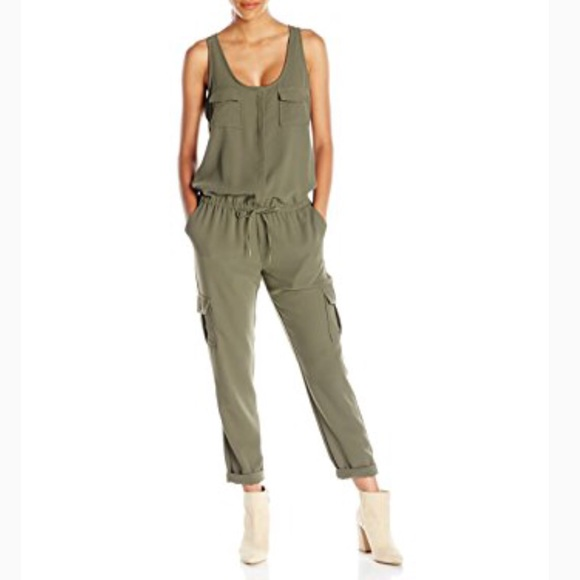 9814c901327 Just In  Joie Jumpsuit